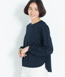 JIYU-KU /【洗える】STRETCH JERSEY カットソー/501516548