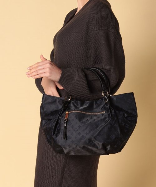 russet(ラシット)/Plump Tote Bag/RUZ1081421A0008