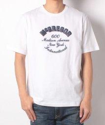 McGREGOR/【一部店舗限定】復刻版 アイビー半袖Tシャツ/501503121