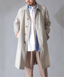JOURNAL STANDARD/【Begin5月号掲載】INVERTERE  / インバーティア別注 : Balmacaan Coat/501517018