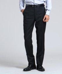 TAKEO KIKUCHI/【J∞QUALITY】サージシングルパンツ[ メンズ スーツ 結婚式 撥水 3シーズン セットアップ ]/501518027
