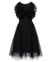 FURFUR/BAD LADY DRESS/501518266