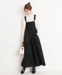 Spick & Span/【MITTERNACHT】 マキシジャンパースカート◆/501518799