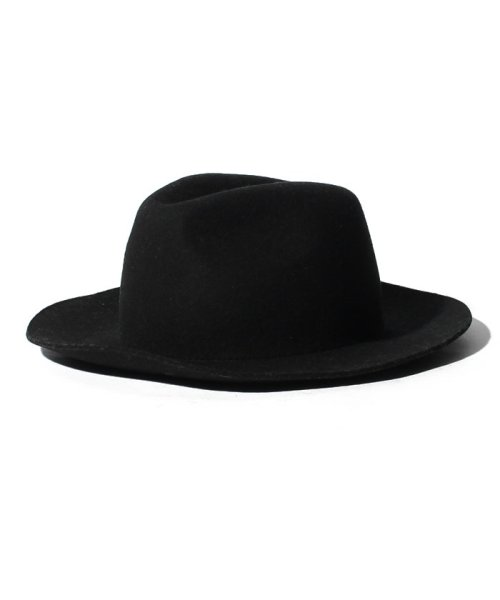 IENA(イエナ)/SORBATTI LOBG BRIM HAT/16095913002030