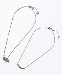 LANVIN en Bleu(JEWELRY)/セサンパ パヴェボール2点セットネックレス/501502704