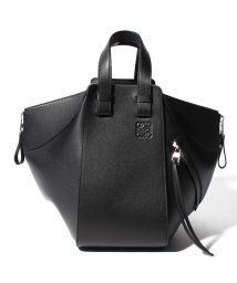 LOEWE/【LOEWE】ハンドバッグ/HAMMOCK SMALL【BLACK】/501504902
