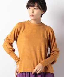 actuelselect/【THE FIFTH】WHISTLE LS TOP/501512255