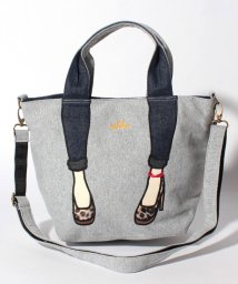 Laplace box/mis zapatos スキニーパンツミニショルダー/501515662