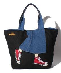 Laplace box/mis zapatos ロングスカートトート/501515663