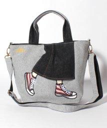 Laplace box/mis zapatos ロングスカートミニショルダー/501515664