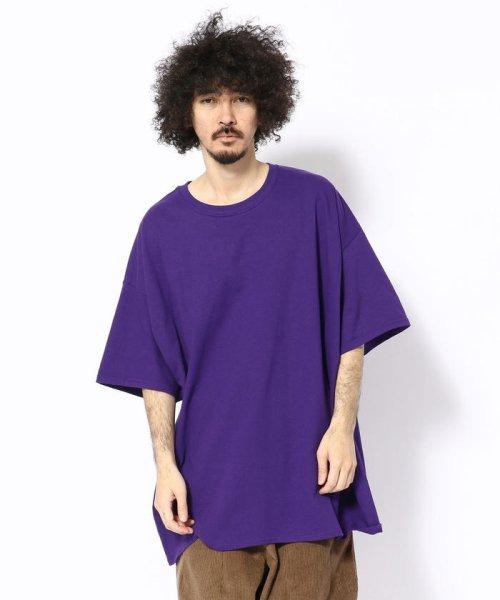 LHP(エルエイチピー)/【web限定】GILDAN/ギルダン/スーパービッグTシャツ/6016814622-60