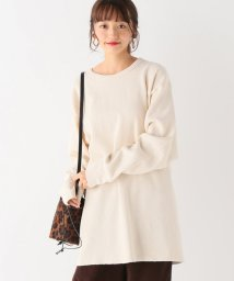 SLOBE IENA/INDERA MILLS MILITARY ISSUE WASHカットソー/501520031