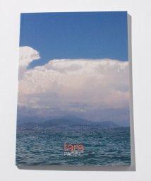agnes b. FEMME/GU13 NOTEBOOK ノート/501501103