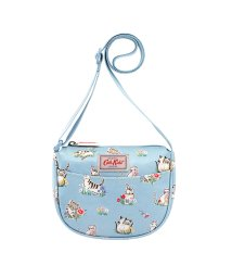 Cath Kidston(Kids)/キッズ ハーフムーン ハンドバッグ ガーデンキトン/501504926