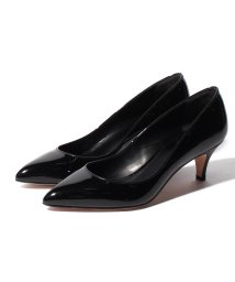 SHIPS WOMEN/【SHIPS for women】quartierglam:BLK POINTED PUMPS/501505264