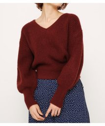 SLY/WARM TOUCH MG V/N TOPS/501516918