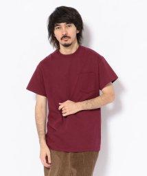 LHP/【web限定】GILDAN/ギルダン/6oz UltraCotton PocketT-Shirts/501518994