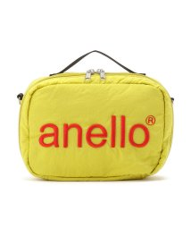 LHP/anello/アネロ/HDT立体刺繍ネーム ショルダーバッグ《AT-H1902》/501522647