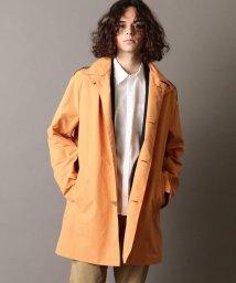 SHIPS JET BLUE/Traditional Weatherwear×SHIPS JET BLUE: 別注 DERBY HOOD コート/501522748