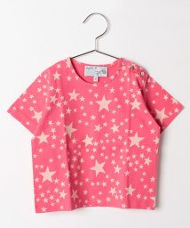 agnes b. ENFANT/JDE4 L TS Tシャツ/501502199