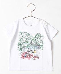 agnes b. ENFANT/SBG9 L TS Tシャツ/501502200