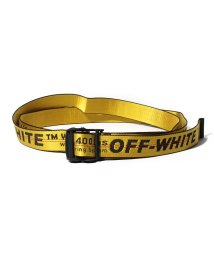 Off-White/【Off-white】BELTS OFF WHITE/501514224