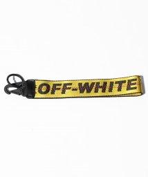 Off-White/【Off-white】KEYCHAINS OFF WHITE/501514229