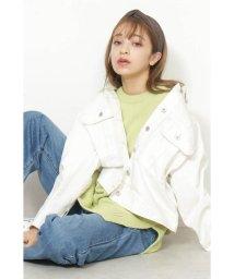 N Natural Beauty Basic/BIG Gジャン/501521578