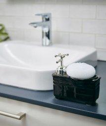 En Fance/ソープディスペンサー「bathroom sink(バスルームシンク)」 ブラック/501522232