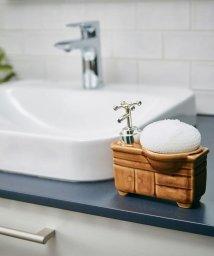 En Fance/ソープディスペンサー「bathroom sink(バスルームシンク)」 キャメル/501522234