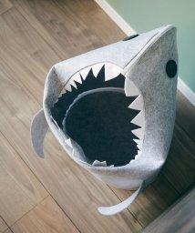 En Fance/折りたたみフェルトストレージ「shark(シャーク)」/501522261