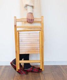 En Fance/竹製折りたたみチェア/501522264