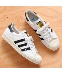 adidas/アディダス スーパースター 80s/501523033