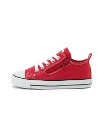 CONVERSE/CONVERSE CHILD ALL STAR N Z OX  レッド/501523398