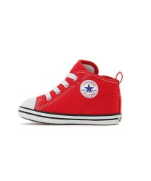 CONVERSE/CONVERSE BABY ALL STAR N Z  レッド/501523401