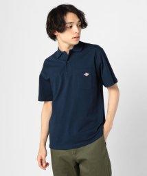 GLOSTER/【DANTON/ダントン】ポロシャツ JD-9126/501524416