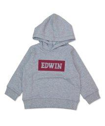 EDWIN/エドウインロゴパーカー/501525002