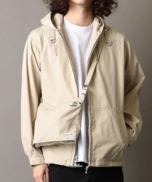 SHIPS JET BLUE/【MEN'S NON-NO 5月号 p.111掲載】MIGHTY-MAC×SHIPS JET BLUE: 別注 ARO PACK 無地バッグ/501525350