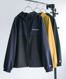 URBAN RESEARCH/Champion×URBAN RESEARCH 別注撥水ナイロンパーカー/501526215