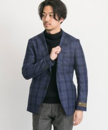 URBAN RESEARCH/URBAN RESEARCH Tailor ロロピアーナチェックジャケット/501526248