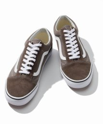417 EDIFICE/VANS / ヴァンズ 18HO UA OLD SKOOL/501526291