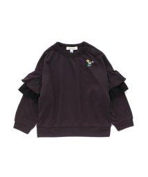 Seraph / F.O.KIDS MART/フリル袖Tシャツ/501217533