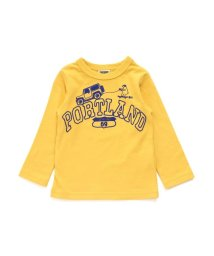 F.O.KIDS / F.O.KIDS MART/カラープリントTシャツ/501475667