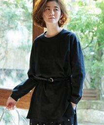 ROPE' PICNIC/【WEB限定】チュニックTシャツ/501528531
