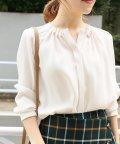 La TOTALITE/《追加》プチタックシャツ◆/501529247