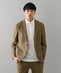 MACKINTOSH PHILOSOPHY/【EASY DRESSING】 カラミ織り ライトウェイトジャケット/501529545