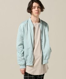 JOINT WORKS/NANA JUDY ALLIANCE NYL BOMBER JACKET/501529985