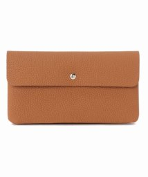 JOURNAL STANDARD relume Men's/ARTS&CRAFTS / アーツ&クラフト FLAP ZIP PURSE-SHURUNKEN CAL/501530128