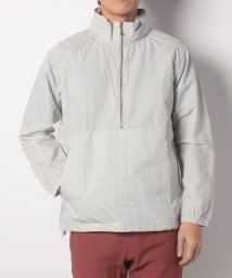 SHIPS MEN/【SHIPS JET BLUE】tone:pull over casual jacket/501505234