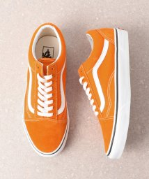 green label relaxing/[ヴァンズ]VANS OLD SKOOL SC スニーカー/501517010